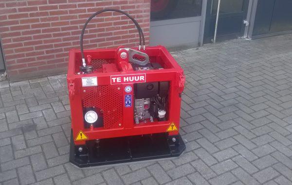 vacuumlifter Hamec Vl 5000